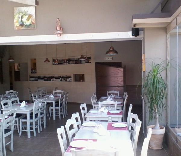 Restaurant Πινελιά