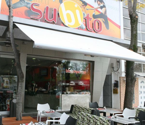 Fast food Subito 2