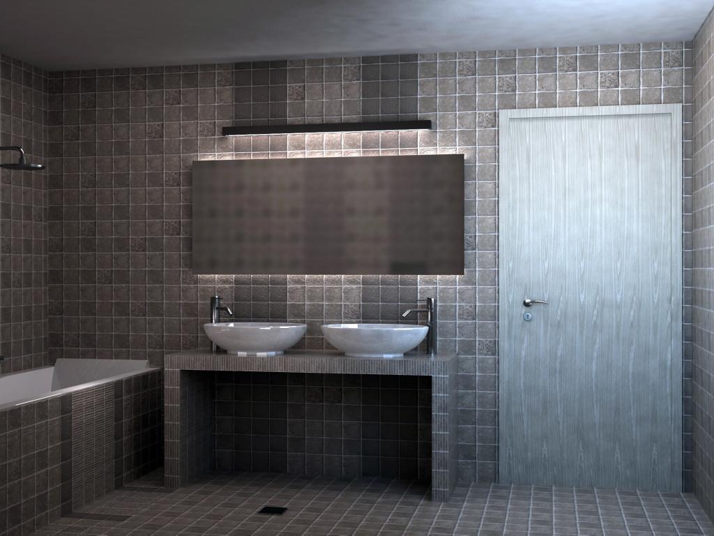 Μπάνιο 8