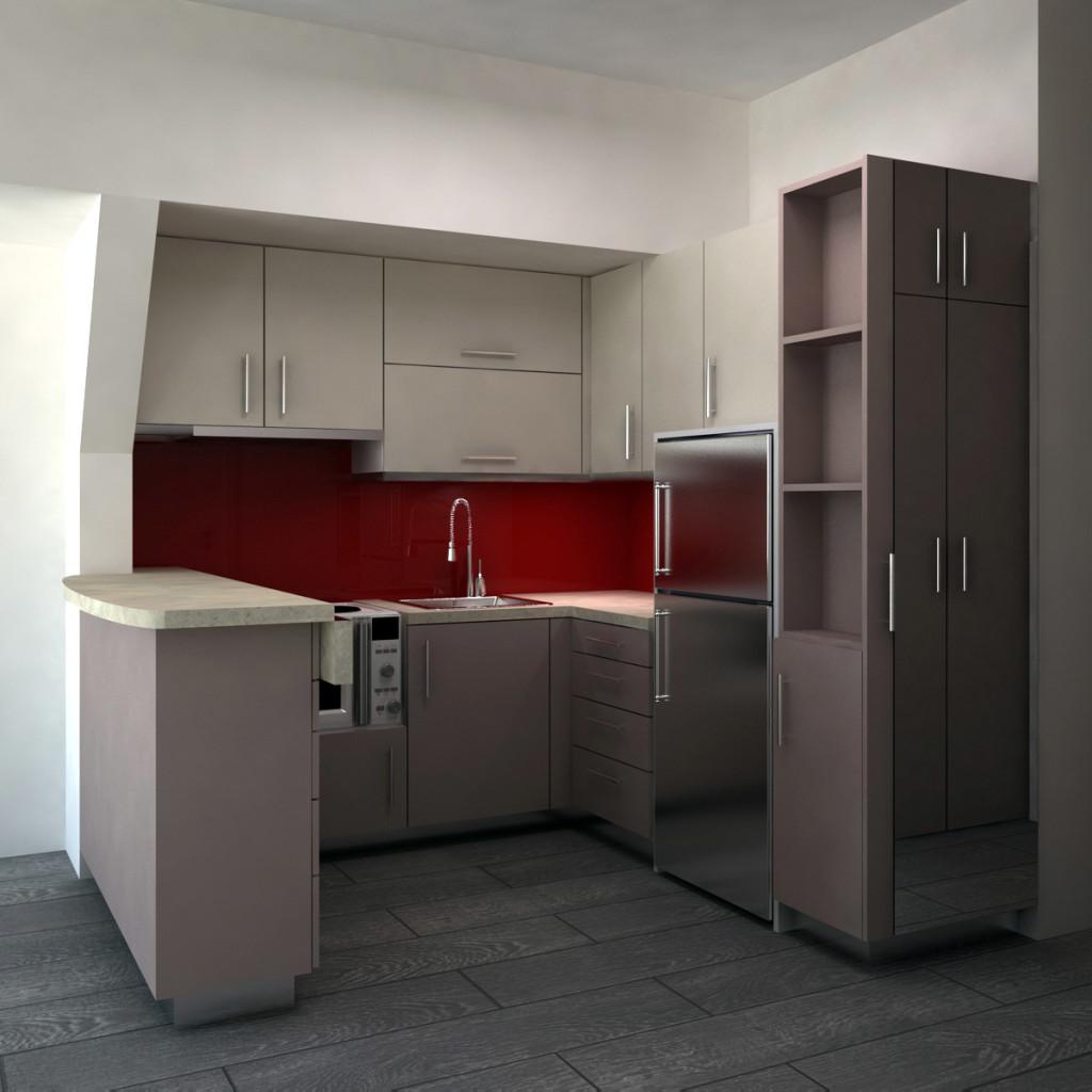 Κουζίνα 5