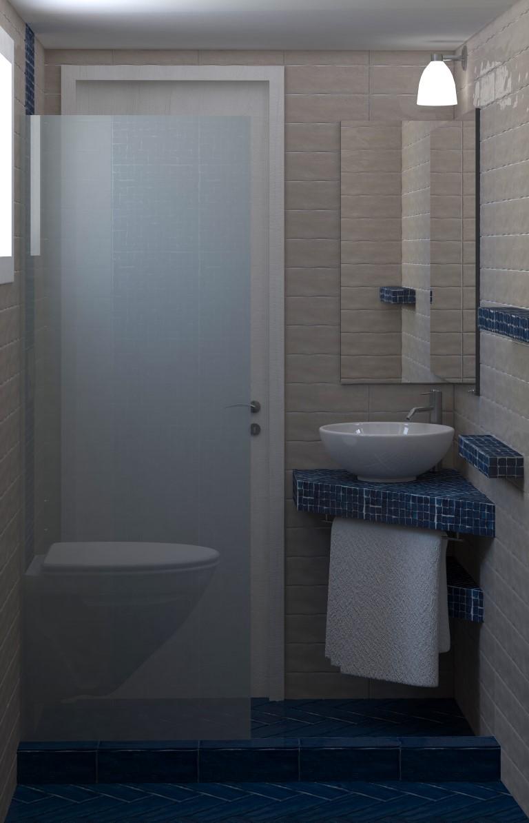 μπάνιο mikro1 (Medium)