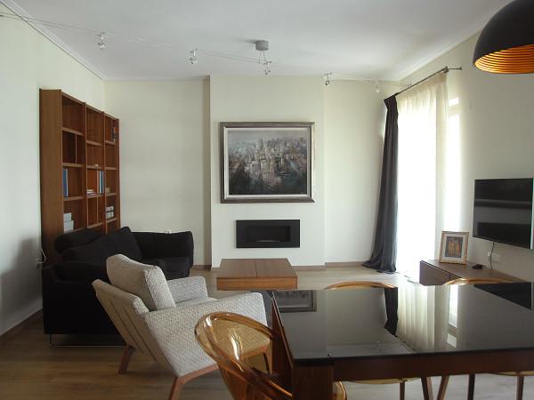 Διαμέρισμα 120 τ.μ.