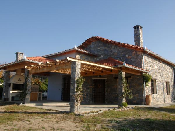 Κατοικία στη Ν. Ηράκλεια Χαλκιδικής
